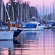 Twilight City Harbor 02 - VideoHive Item for Sale