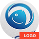 Fishero Logo Template - GraphicRiver Item for Sale