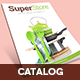 Modern Product Catalog - GraphicRiver Item for Sale