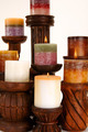 Decorative Scented Candles - PhotoDune Item for Sale