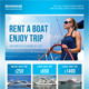 Corporate Product Flyer 91 - GraphicRiver Item for Sale