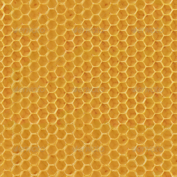 GraphicRiver Realistic Seamless Honeycomb Texture 8233438
