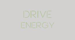 Drive, Energy