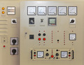 Control panel board - PhotoDune Item for Sale