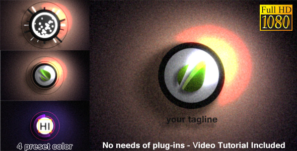 After Effects Project - VideoHive Dynamic Tech Opener 842173