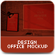 Design Office MockUp - GraphicRiver Item for Sale