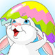 Easter Bunny Surprise - GraphicRiver Item for Sale