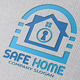 Safe Home - GraphicRiver Item for Sale