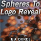 Spheres To Logo Reveal - VideoHive Item for Sale