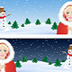 Santa girl - GraphicRiver Item for Sale