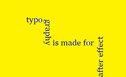 Typography Set Pack