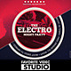 Electro Music Fest - VideoHive Item for Sale