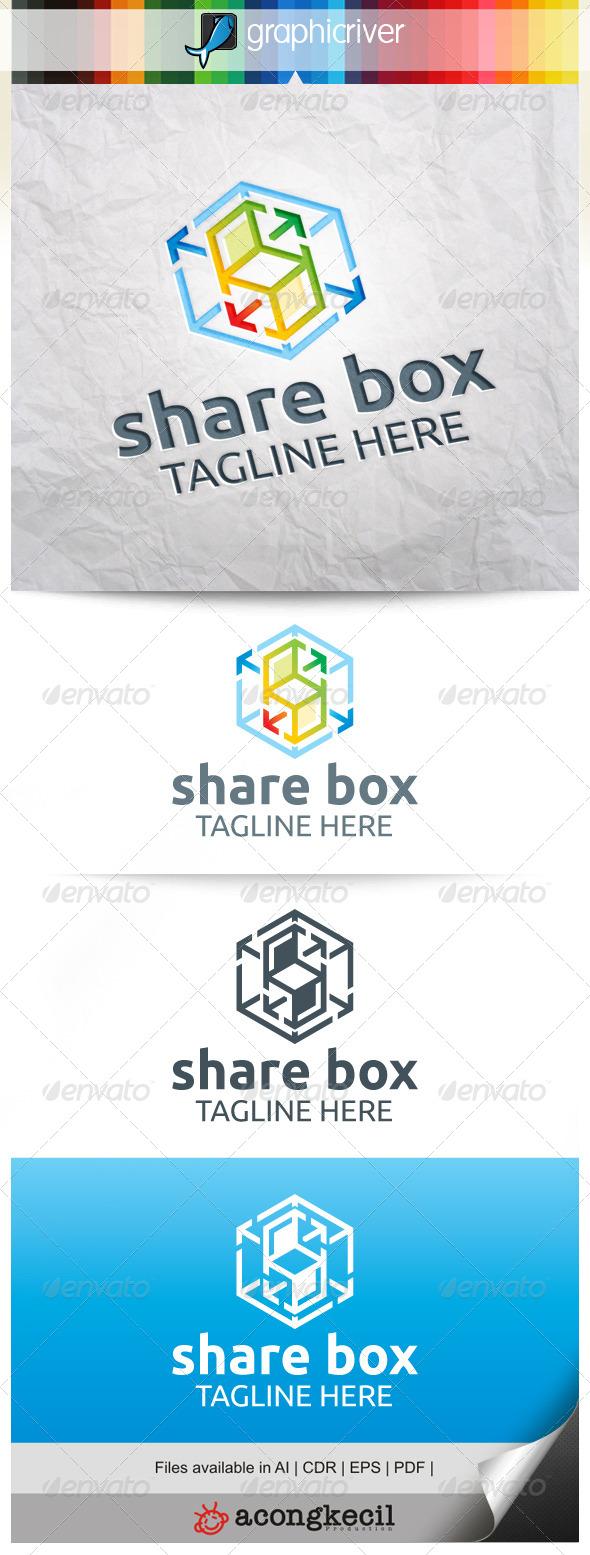 GraphicRiver Box Share V.2 8239135