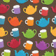 Teapot Pattern - GraphicRiver Item for Sale