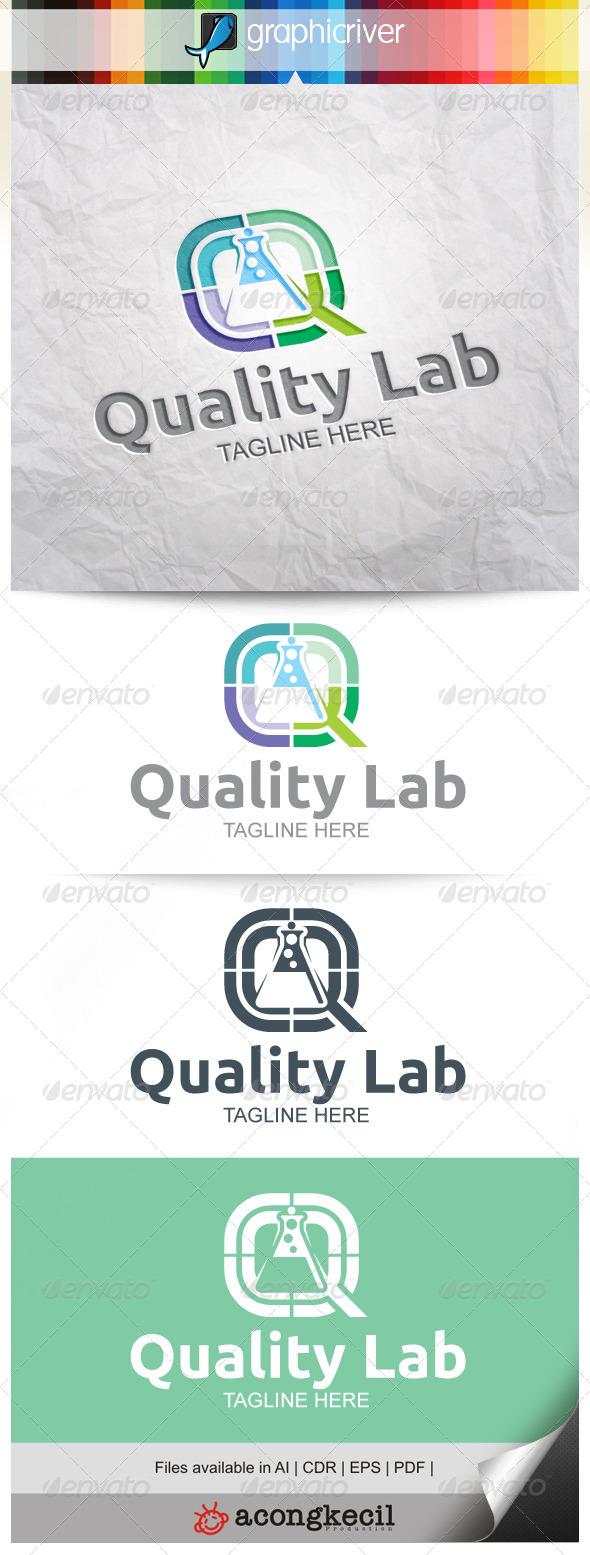 GraphicRiver Quality Lab 8239910