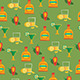Tequila Pattern - GraphicRiver Item for Sale