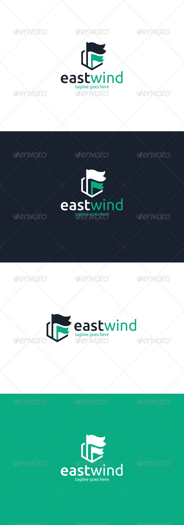 East Wind Logo