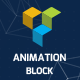 Animation Block for Visual Composer