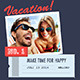 Vacation Scrapbooks - GraphicRiver Item for Sale