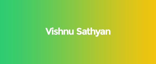vishnusathyan