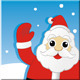 Santa Claus Mascot Pack - Creation Kit - GraphicRiver Item for Sale
