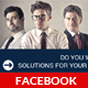 Business Team Facebook Timeline Cover  - GraphicRiver Item for Sale