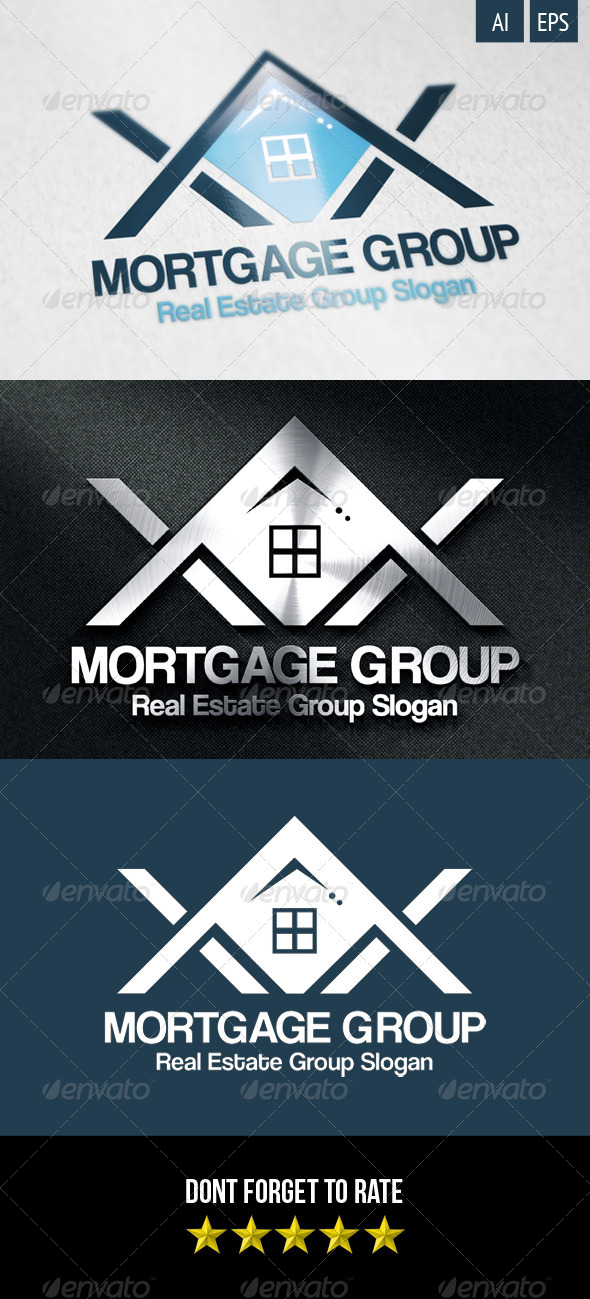 Mortgage Group Logo