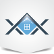 Mortgage Group Logo - GraphicRiver Item for Sale