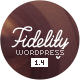 Fidelity - Premium Photography WordPress Theme - ThemeForest Item for Sale