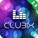 Clubix - Nightlife, Music & Events WordPress Theme - Nightlife Entertainment