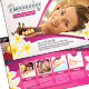 Beauty Spa Flyer - GraphicRiver Item for Sale
