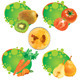 Summer Juices - GraphicRiver Item for Sale