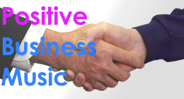 Positive Business Music