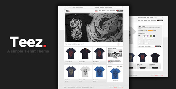 01 main - Apparel Store Magento theme