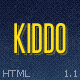 Kiddo: HTML Kids Templates - ThemeForest Item for Sale