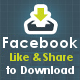 "Facebook Like<hr/><p> Share and Download Pro"" height=""80″ width=""80″></a></div><div class="