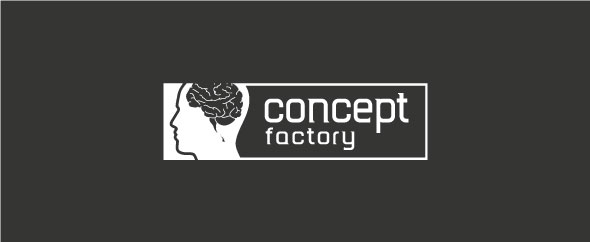 Concept factory banner