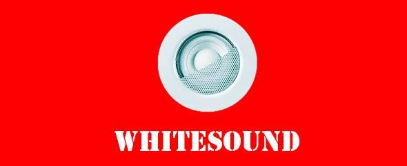 WhiteSound