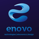 Enovo Logo Template - GraphicRiver Item for Sale