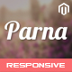 Parna - Responsive Multi-purpose Magento Theme