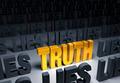 Truth! - PhotoDune Item for Sale