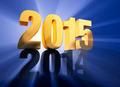 2015 Arrives - PhotoDune Item for Sale