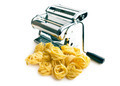 tagliatelle pasta machine - PhotoDune Item for Sale