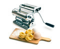 tagliatelle,eggs and pasta machine - PhotoDune Item for Sale
