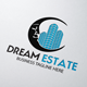 Dream Estate Logo - GraphicRiver Item for Sale
