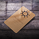 DieCut Business Card  Mockup - GraphicRiver Item for Sale