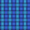 Seamless geometric twisted pattern. Texture - PhotoDune Item for Sale