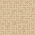 Background with circuit board pattern. Seamless texture - PhotoDune Item for Sale
