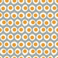 Abstract seamless pattern like a scrambled eggs - PhotoDune Item for Sale