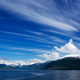 Alaskan Sky Clouds Left to right - PhotoDune Item for Sale